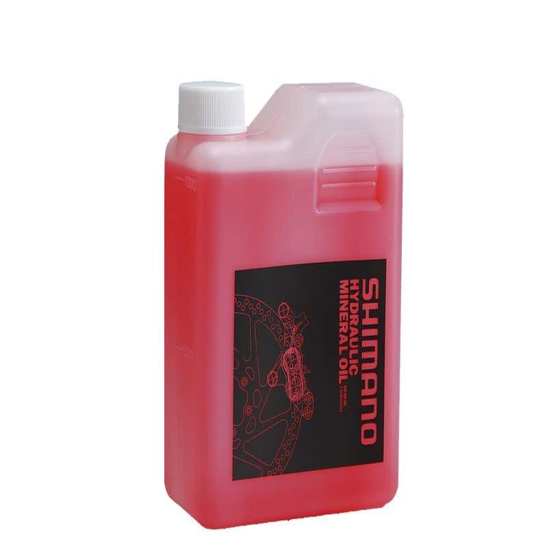 Shimano Shimano Mineral Oil
