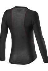 Castelli Castelli Prosecco Tech LS Baselayer Black