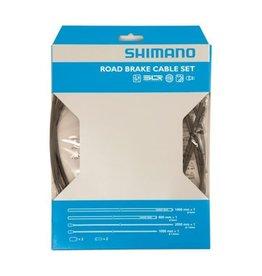 Shimano Shimano Brake Cable PTFE Road