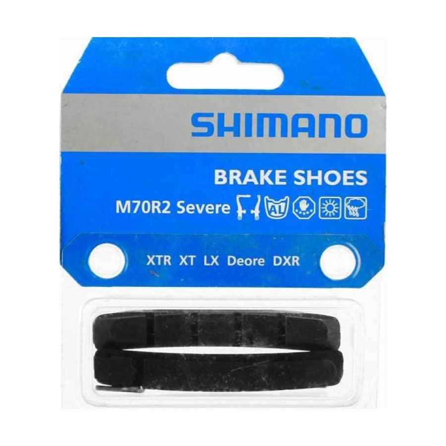 Shimano Shimano M70R2 XTR Rim Brake Pads