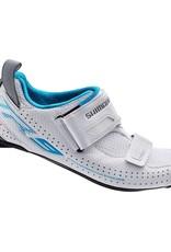 Shimano Shimano SH-TR9W Bicycle Shoes White 41