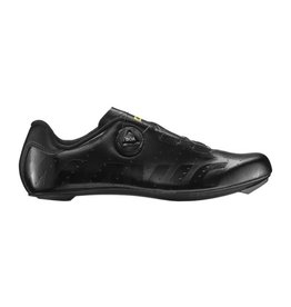 Mavic Mavic Cosmic Boa Road Shoe Black/Black/Black