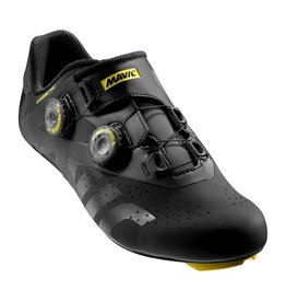 Mavic Mavic Cosmic Pro Shoe Black/Yellow