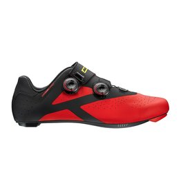 Mavic Mavic Cosmic Pro Shoe Black/Red