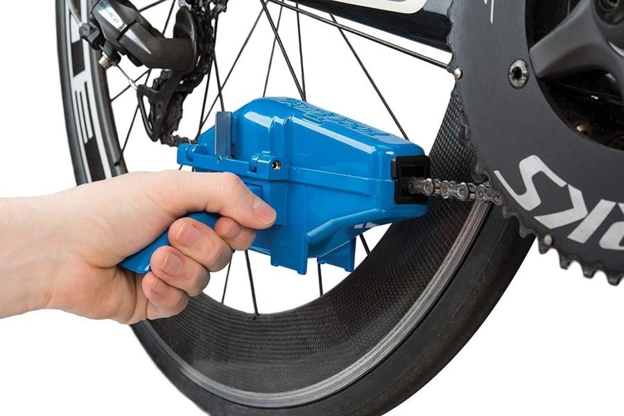 Park Tool Park CM-25 Chain Scrubber
