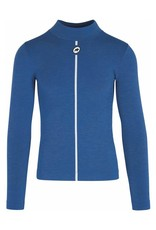Assos Assos Ultraz Winter Long Sleeve Skin Layer Calypso Blue
