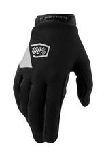 100 Percent 100 Percent RIDECAMP Gloves -Black