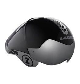 Lazer Lazer Wasp Air Tri Helmet  Black  Med/Lrg