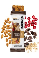 Skratch Labs Skratch Energy Bar Chocolate Chip and Almond