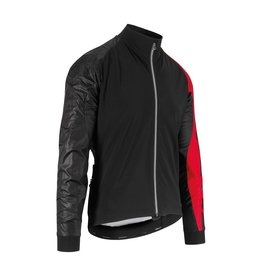 Assos Assos milleJacket_evo7 National Red Large