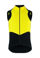 Assos Assos FalkenZahn Vest Medium Yellow Medium
