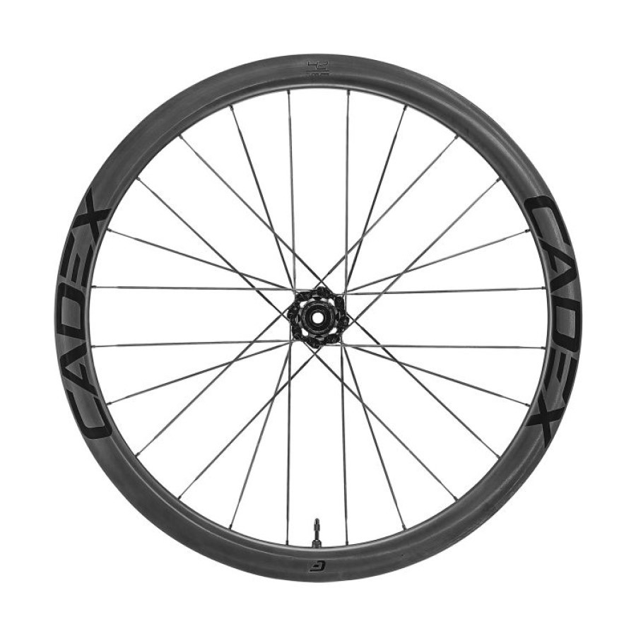 Cadex Cadex 42mm Disc Brake Rear Wheel