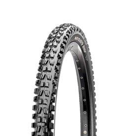 Maxxis Minion DHF Tire 29''x2.30 Folding Tubeless Ready, Dual, EXO, 60TPI, Black