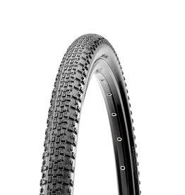 Maxxis, Rambler, Tire, 700c, Folding, Tubeless Ready, Dual, EXO, 120TPI, Black