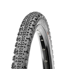 Maxxis, Ravager, Tire, 700x40C, Folding, Tubeless Ready, Dual, EXO, 120TPI, Black