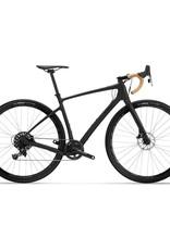Devinci Devinci Hatchet Carbon Apex 1 - Matte Black
