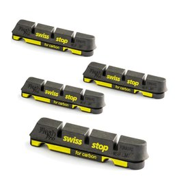SwissStop Flash Pro Black Prince Carbon Brake Pads