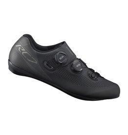 Shimano Shimano RC7 Road Shoe -Wide- Black -