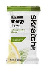 Skratch Labs Skratch Labs Energy Chews
