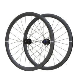 Falcon Composites Falcon - Faucon F40R-SL Disc Carbon Wheels