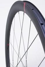 Falcon Composites Falcon - Faucon F40R Disc Carbon Wheels