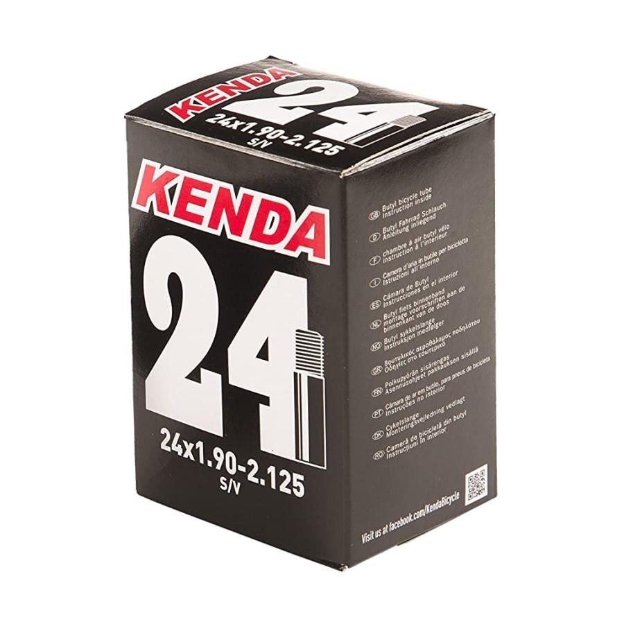 Kenda Tube Schrader, 35mm, 24x1.90-2.125