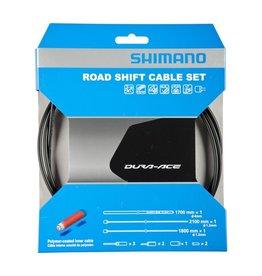 Shimano Shimano Dura-Ace Derailleur Cable Set