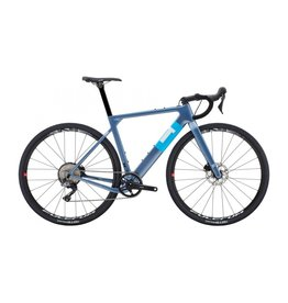 3T CYCLING 3T Exploro Pro GRX Grey Blue/Blue Large