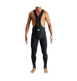 Assos Assos LL. 716 Tights with insert Black XLG