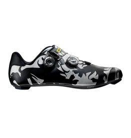 Mavic Mavic Cosmic Pro Shoe Limited II Silver/Black EU 42 / US 8.5