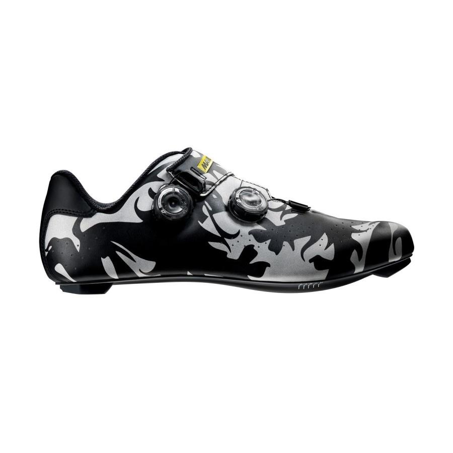 Mavic Mavic Cosmic Pro Shoe Limited II Silver/Black EU 42 / US 8.5