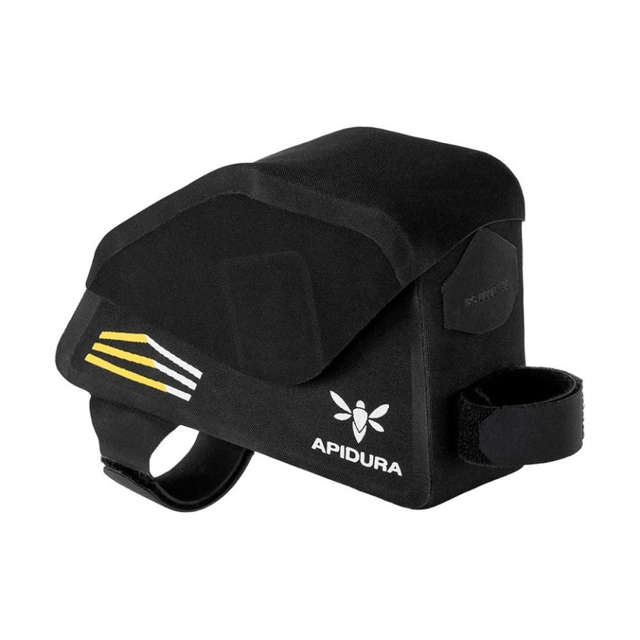 Apidura Apidura Racing Top Tube Pack, 0.7 Litre (Race Series)