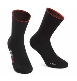 Assos Assos RSR Sock Blackseries