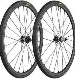 Mavic Mavic Ksyrium All-Road Wheel Set