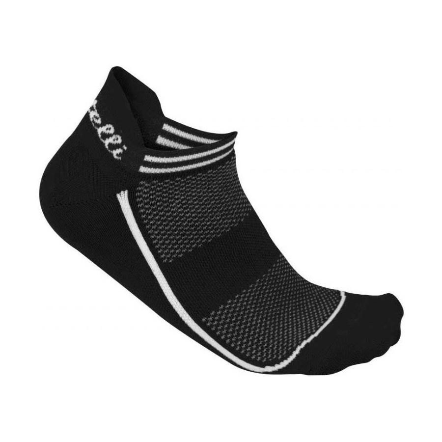 Castelli Castelli Invisible Sock