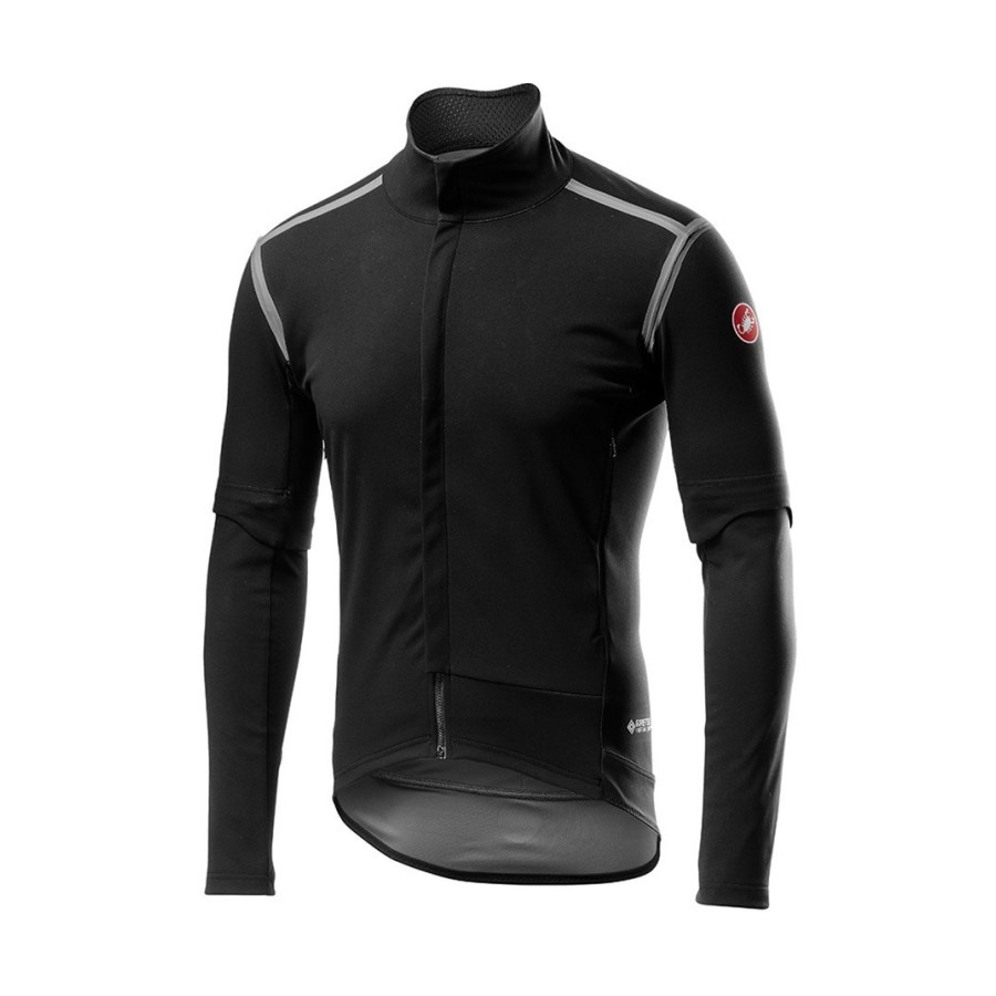 Castelli Castelli Perfetto RoS Convertable Jacket