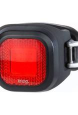 Knog Knog Blinder Mini Chippy Light Rear Black