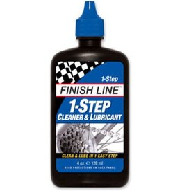 Finish Line Finish Line 1-Step Lube