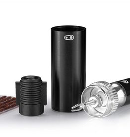 Crank Brothers Crank Brothers Cigar Tool  (Plug Kit + CO2 Head) Black & Silver