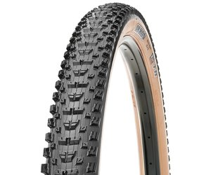 Maxxis, Rekon/rekon+, Tire, 29''x2.60, Folding, Tubeless Ready, Dual, Exo, Wide Trail, 60tpi, Tanwall