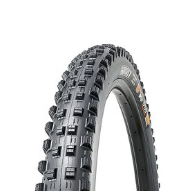 Maxxis, Shorty, Tire, 29''x2.40, Folding, Tubeless Ready, 3C Maxx Terra, EXO, Wide Trail, 60TPI, Black