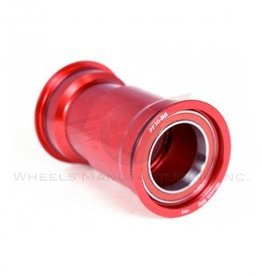 Wheels Manufacturing Wheels Manufacturing Pressfit 30 Bottom bracket, Enduro ACB Abec Grade 3 steel bearings
