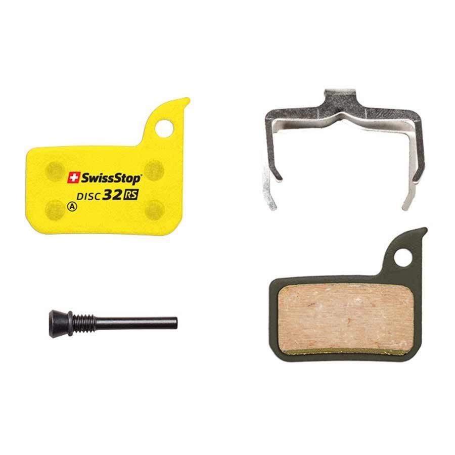 SwissStop Disc Brake Pads