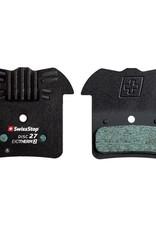 Swissstop EXOTherm 2 Disc Brake Pads