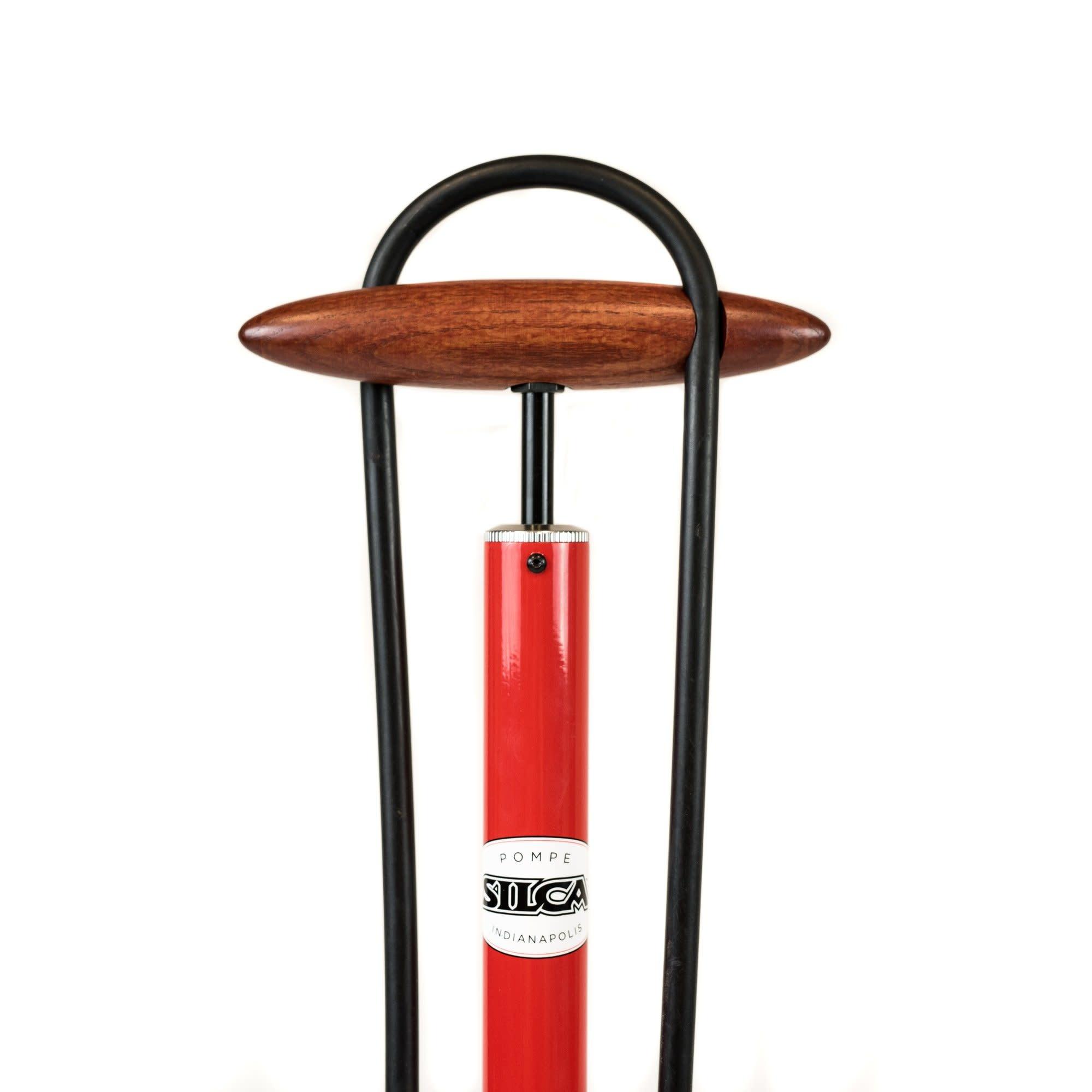Silca Silca Pista Floor Pump