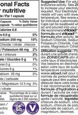 ELoad ELoad Hydration Formula: Zonecaps Electrolyte Capsule