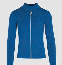 Assos Assos Ultraz Winter Long Sleeve Skin Layer Calypso Blue