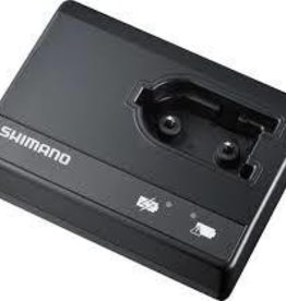 Shimano Shimano BATTERY CHARGER SM-BCR1 FOR SM-BTR1 EXT BATTERY, Without Power Cable