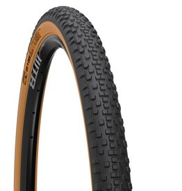 WTB WTB Resolute TCS Light Fast Rolling Tire: 700 x 42, Folding Bead, Black