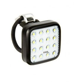 Knog Knog MOB-KID Grid Front Light Black